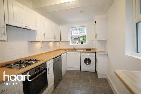 3 bedroom end of terrace house to rent - Kent Road, Reading, RG30 2EJ