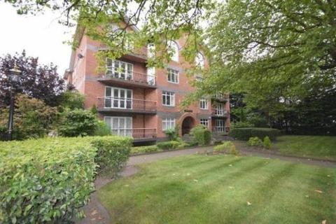 2 bedroom ground floor flat to rent - Windermere House, Mossley Hill Drive, Aigburth, Liverpool L17