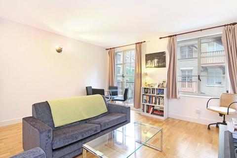 1 bedroom flat to rent - The Circle, Queen Elizabeth Street, London, SE1