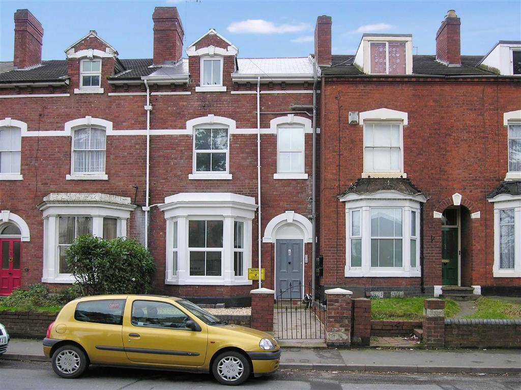 2 Bedrooms Apartment Flat for sale in Bewdley Road, Kidderminster, Worcestershire
