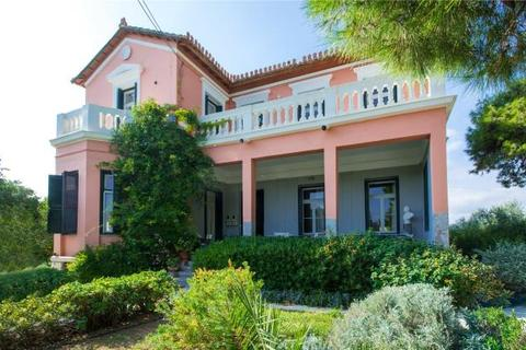 6 bedroom detached house  - Ermioni Estate, Ermioni, Eastern Peloponnese