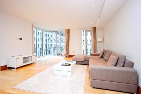 3 bedroom flat to rent - Parkview Residence, 219 Baker Street, London