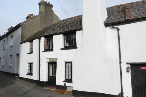 3 bedroom cottage to rent - Sandpath Road, Kingsteignton