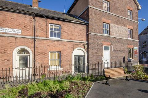 1 bedroom house to rent - 1a Railway Terrace, Station Road, Ruthin
