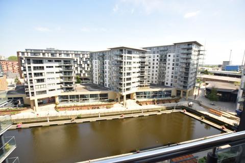 1 bedroom apartment to rent - La Salle, Leeds Dock