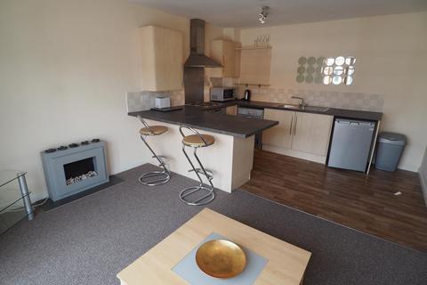 1 bedroom apartment to rent - Spectrum, 77 - 81 Wright Street, Hull, HU2 8JS