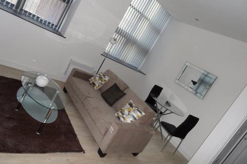 1 bedroom apartment - Apt 106 2 Mill Street,  City Centre, BD1