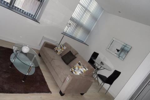 1 bedroom apartment to rent - Apt 106 2 Mill Street,  City Centre, BD1