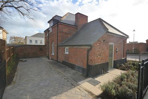 2 bedroom house to rent - Grace Bartlett Gardens, Chelmsford, Essex, CM2