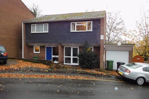 5 bedroom semi-detached house to rent - Eldertree Gardens, ST DAVIDS, Exeter