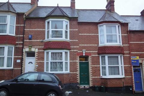 4 bedroom terraced house to rent - Rosebery Road, MOUNT PLEASANT, Exeter