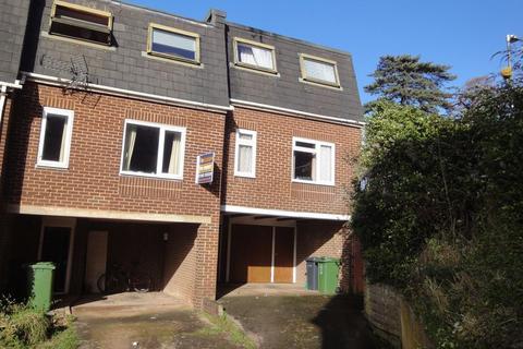 4 bedroom terraced house to rent - Eldertree Gardens, ST DAVIDS, Exeter