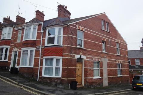 3 bedroom flat to rent - Herschell Road, ST JAMES, Exeter
