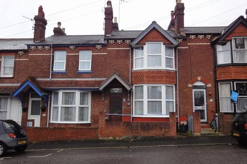 3 bedroom terraced house to rent - Toronto Road, Exeter