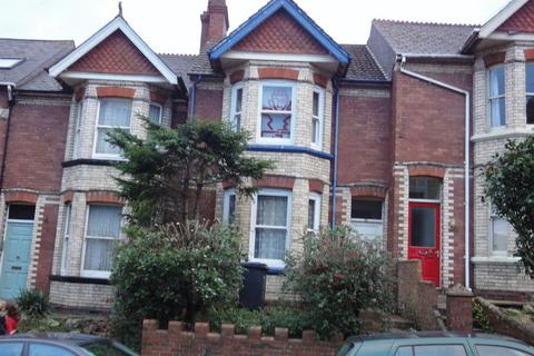 5 bedroom terraced house to rent - Mount Pleasant Road, Exeter