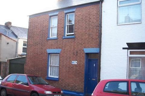 3 bedroom terraced house to rent - Hoopern Street, Exeter