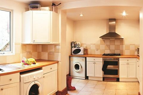 4 bedroom townhouse to rent - Bayswater Road, Near Babbage, Plymouth
