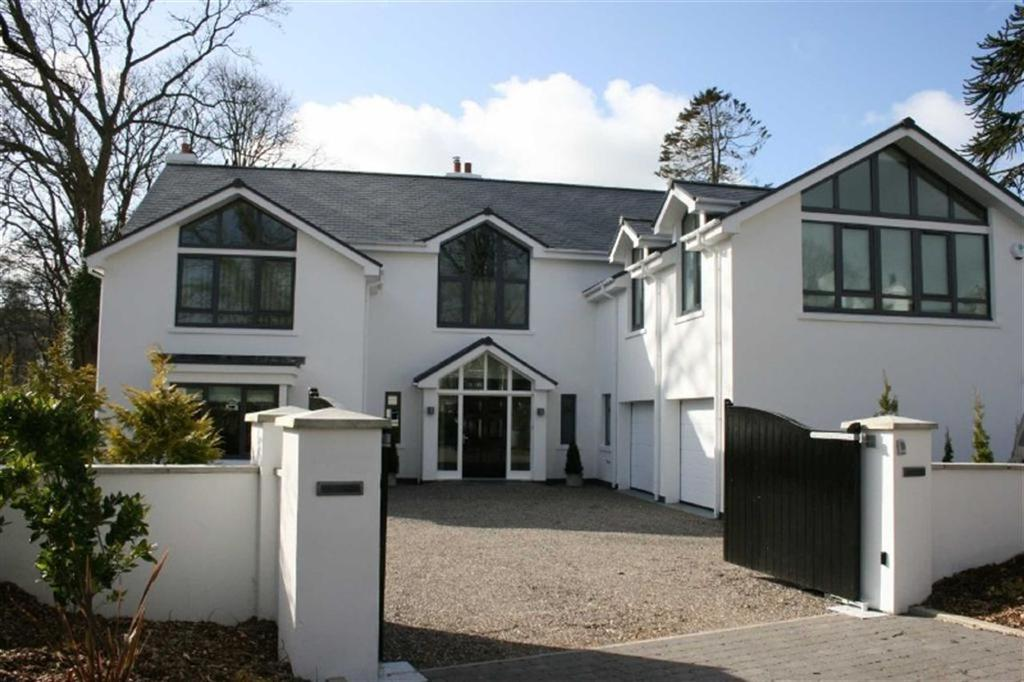 5 Bedrooms Detached House for sale in Main Road, Union Mills, Isle of Man