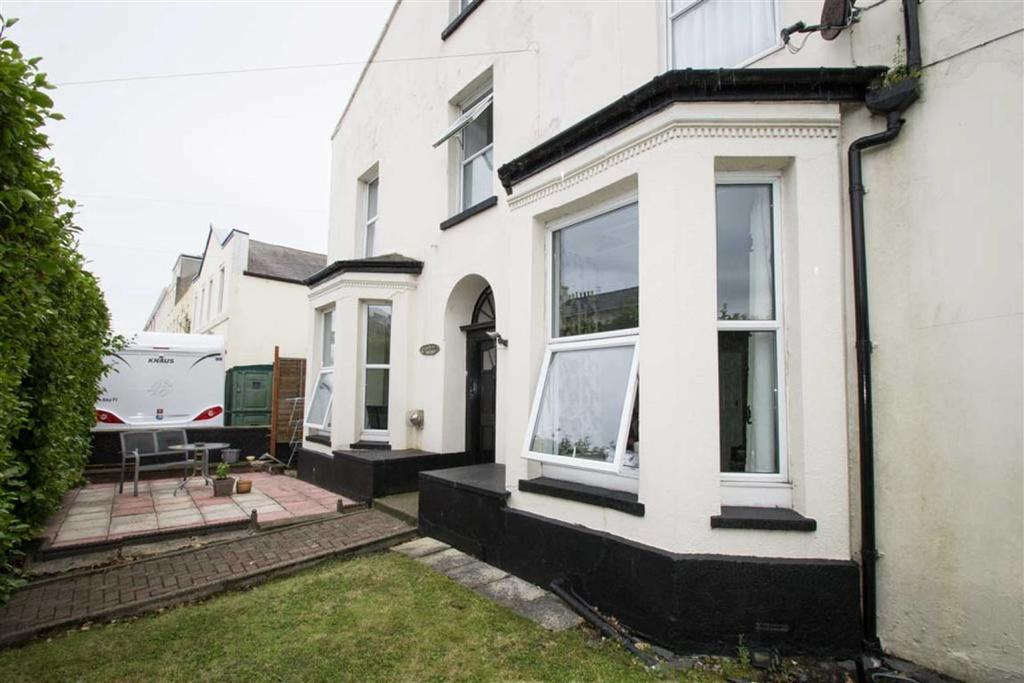 5 Bedrooms End Of Terrace House for sale in Derby Road, Douglas
