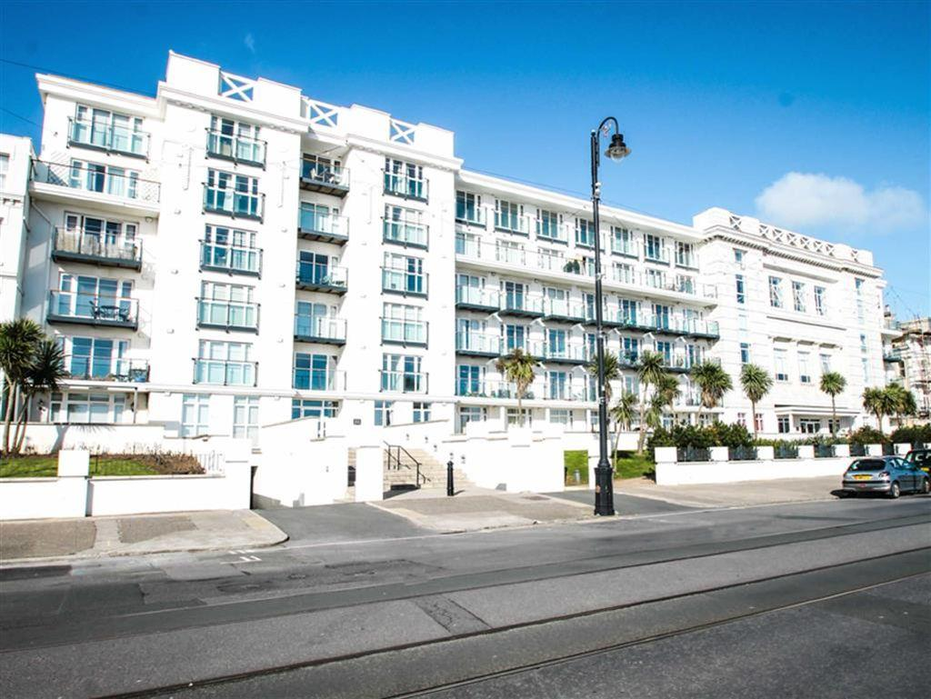 1 Bedroom Apartment Flat for sale in Spectrum Apartments, Douglas