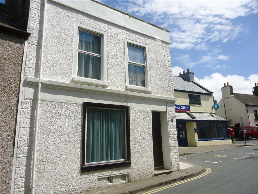 4 Bedrooms Terraced House for sale in Douglas Street, Peel