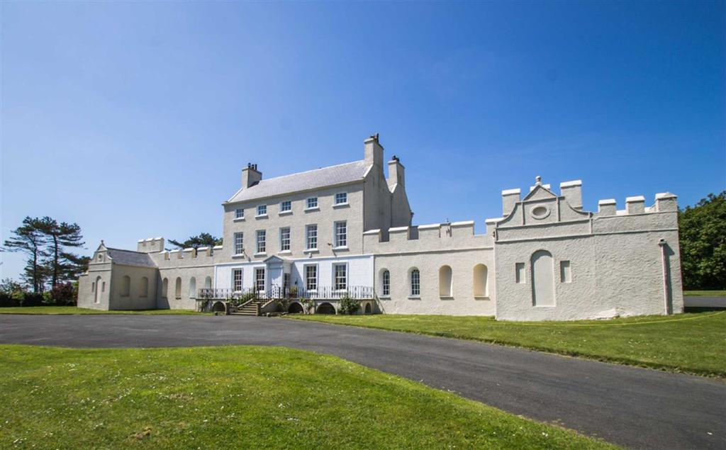 Isle Of Man Real Estate New House Designs