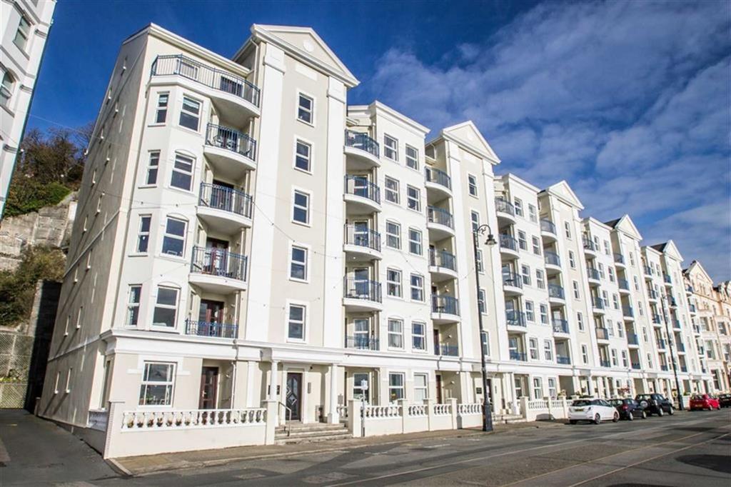2 Bedrooms Apartment Flat for sale in Millennium Court, Douglas, Isle of Man