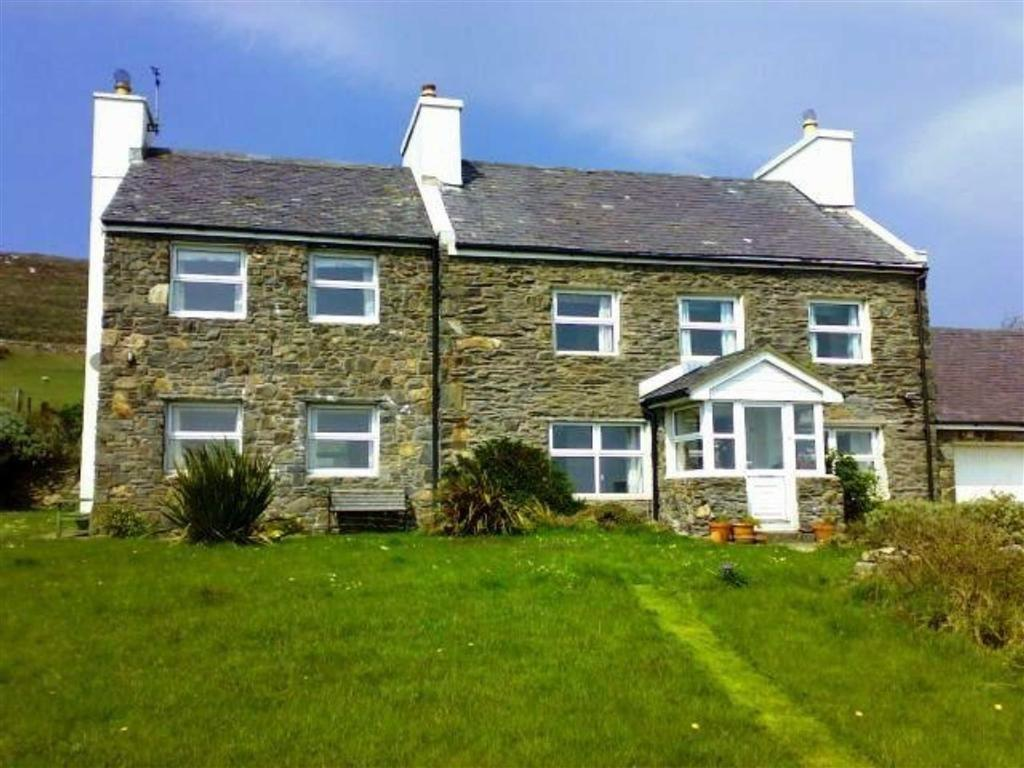 4 Bedrooms Country House Character Property for sale in Ballakilpheric, Colby
