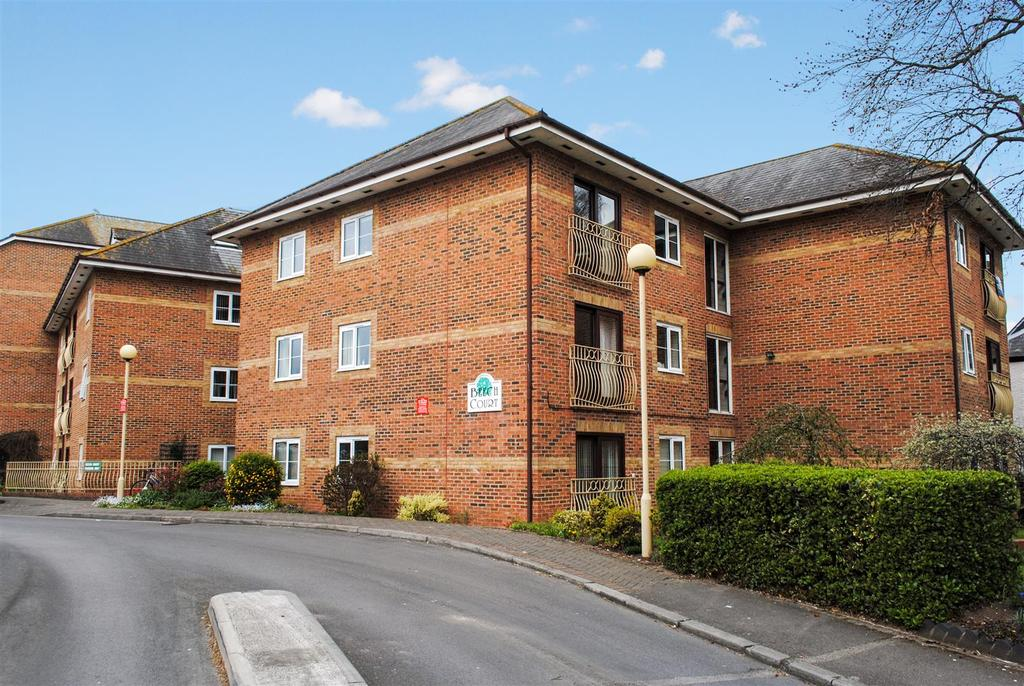 1 Bedroom Retirement Property for sale in Beech Court, Central Taunton