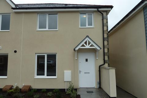 3 bedroom end of terrace house to rent - Scholar Road, Truro, TR1