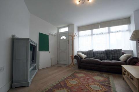 3 bedroom flat to rent - Hurst Street, East Oxford