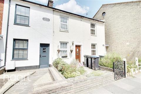 2 bedroom cottage to rent - Crown Terrace, N14