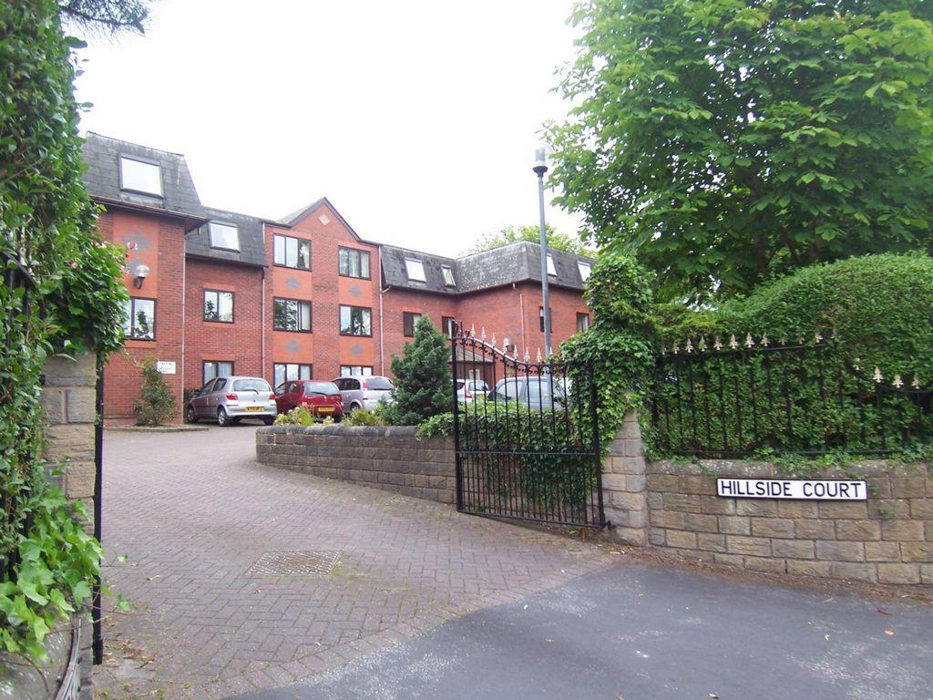 2 Bedrooms Flat for sale in Black Moss Lane, Ormskirk, L39