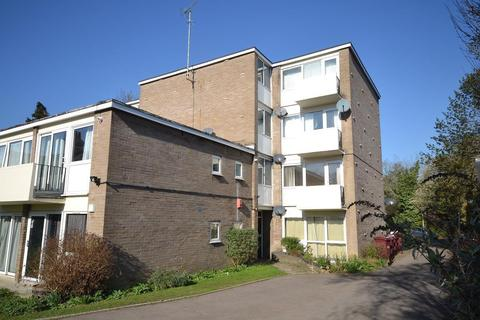 Apartment to rent - Crescent Court, Crescent Road, Reading
