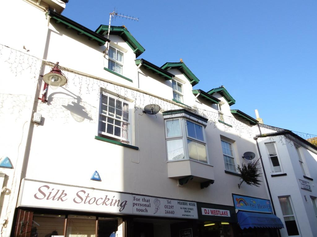1 Bedroom Apartment Flat for sale in Fore Street, Seaton