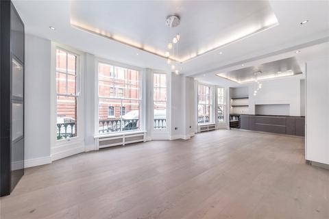 2 bedroom flat to rent - Portman Mansions, Chiltern Street, Londn, W1U