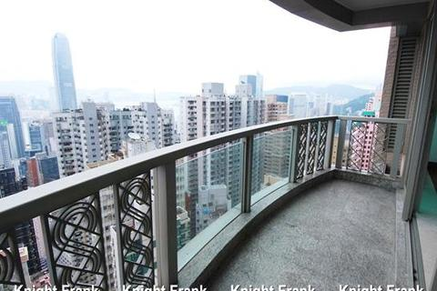 4 bedroom apartment  - Robinson Road, Mid-Levels West