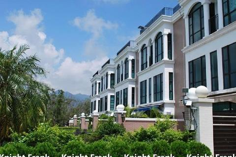 4 bedroom townhouse  - Red Hill Road, Tai Tam, Island South
