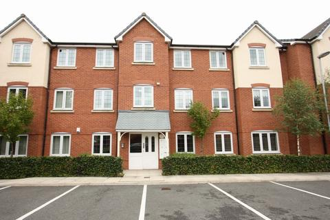 2 bedroom flat to rent - Wellwood Close, Ellemsere Port, CH65