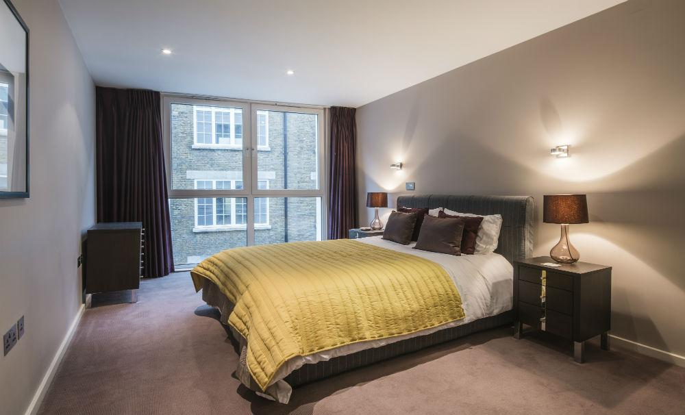 3 Bedrooms Apartment Flat for sale in One Palace Place, Palace Street, London SW1E