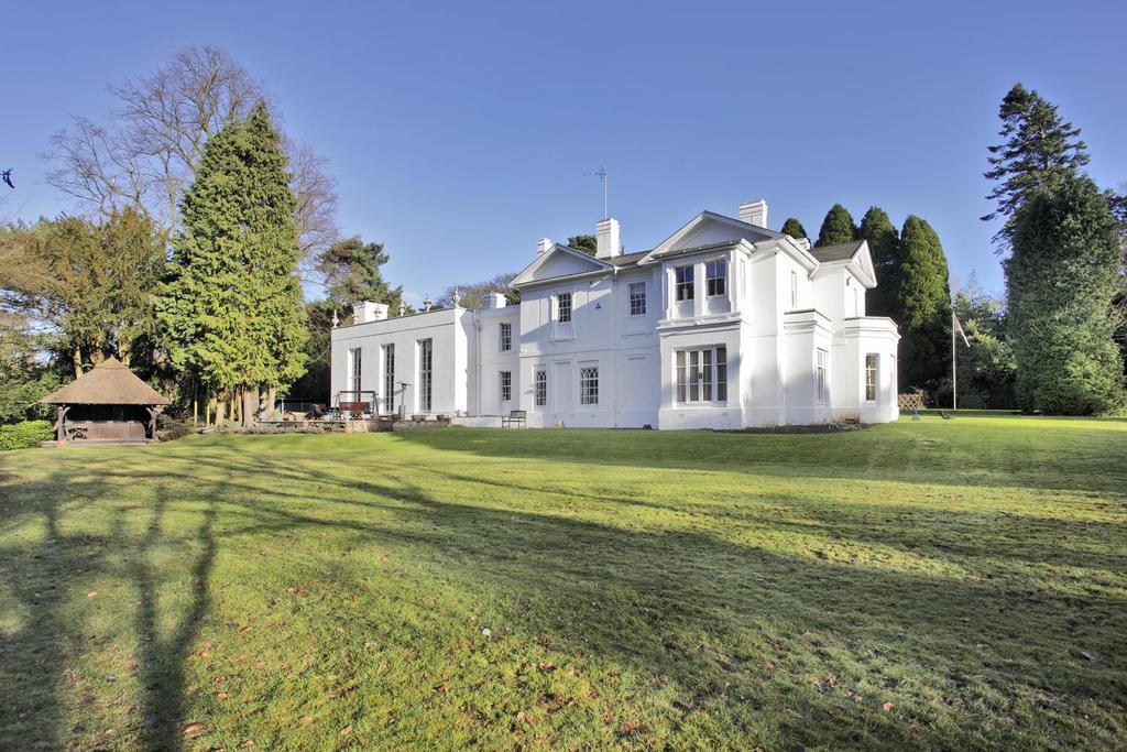 7 Bedrooms Detached House for sale in Bridgnorth Road, Stourton, Stourbridge