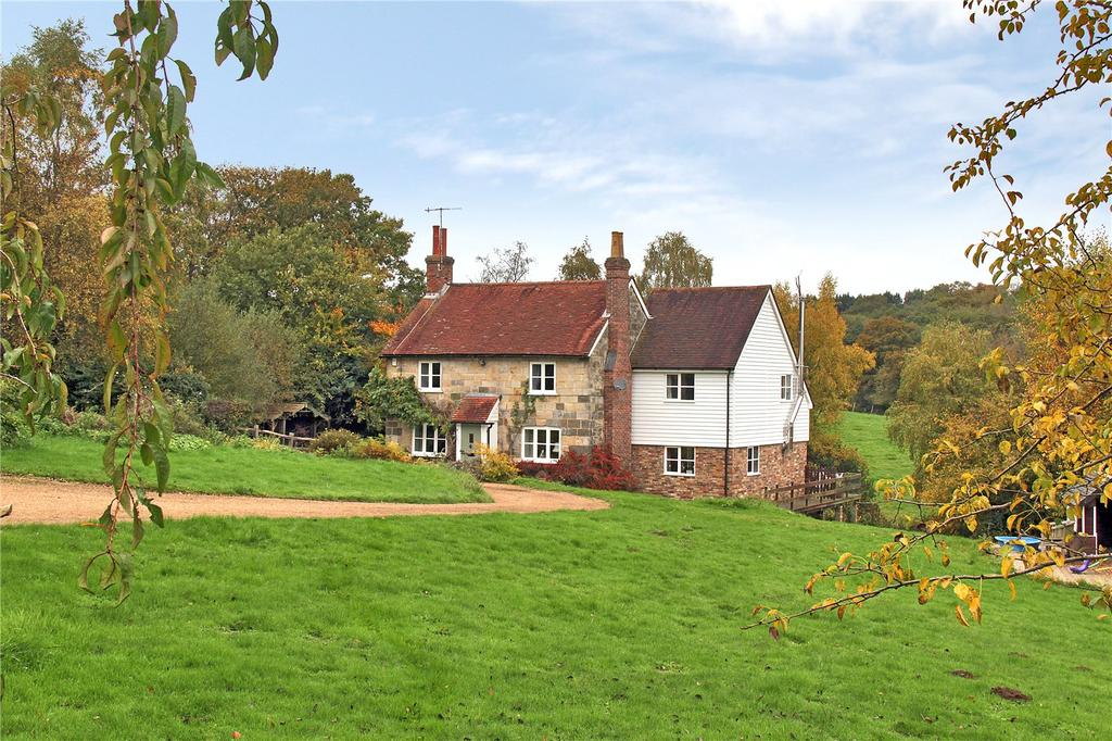 4 Bedrooms Equestrian Facility Character Property for sale in Boars Head Road, Boars Head, Crowborough, East Sussex, TN6