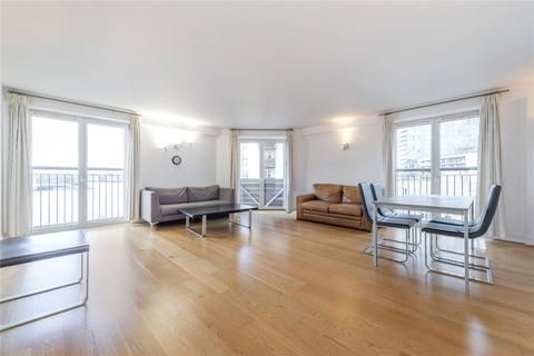 2 bedroom flat to rent - Pierpoint Building, 16 Westferry Road, London