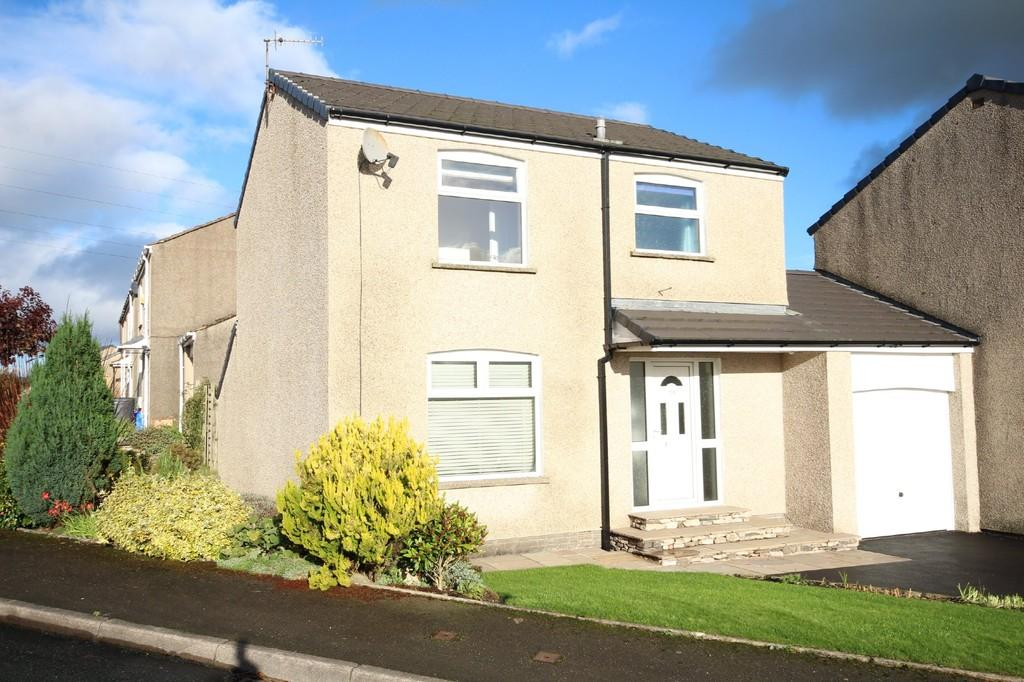 3 Bedrooms Link Detached House for sale in 129 Lingmoor Rise, Kendal