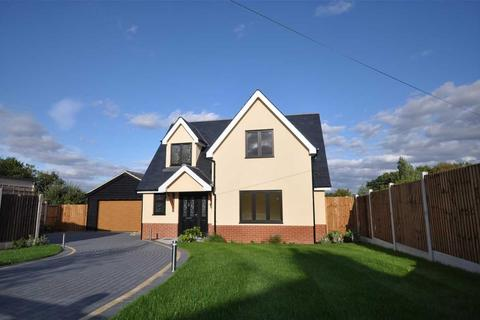 3 bedroom detached house for sale - New House Ridley Road, Chelmsford