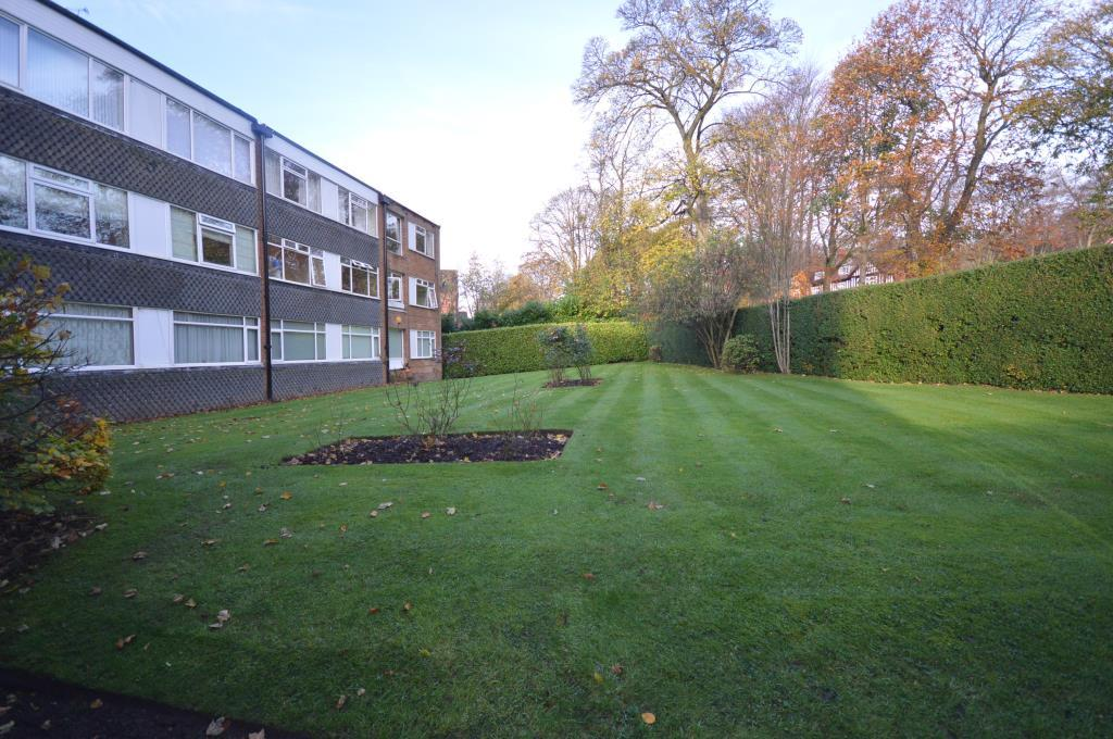 2 Bedrooms Apartment Flat for sale in Avondale Court, Leeds
