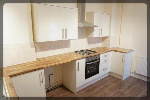 2 bedroom end of terrace house to rent - Lorraine Street, Stoneferry, Hull, HU8 8EG