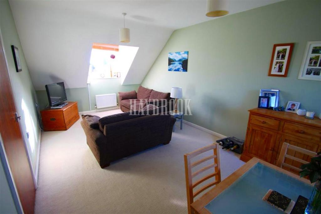 3 Bedrooms Flat for sale in Bradley Street, Crookes