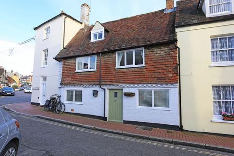 2 bedroom terraced house to rent - Church Street, Cuckfield