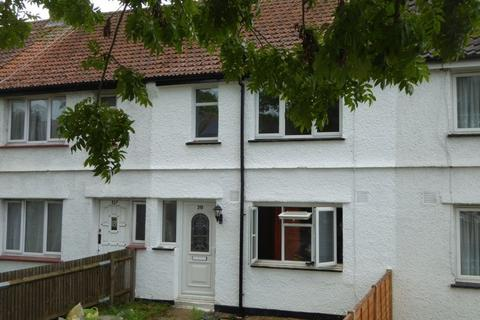 2 bedroom terraced house to rent - Chipstead Valley Road, Coulsdon